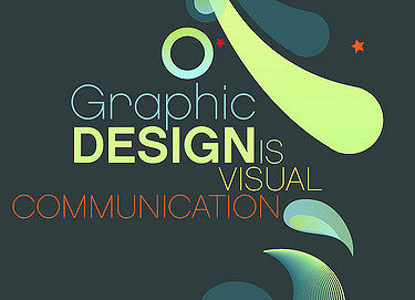 What is graphic design? – poster contest by Veerle