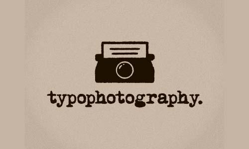 Typophotography
