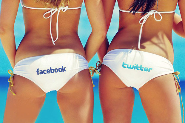 Facebook and Twitter Integration Tips for your Website