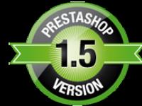 Publishing systems – PrestaShop 1.5