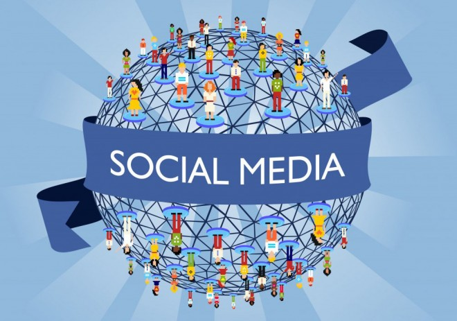 Great Social Media Guidelines for the Students and the Job Seekers