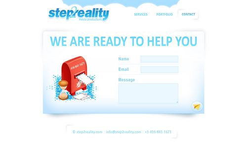 STEP2REALITY