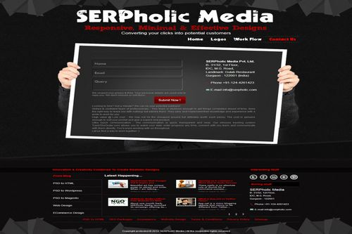 SERPHOLIC