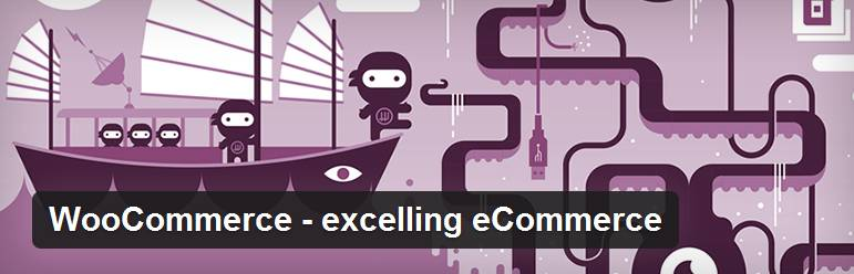 WooCommerce - excelling eCommerce