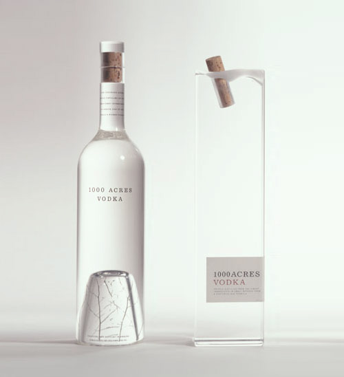 1000 Acres Vodka
