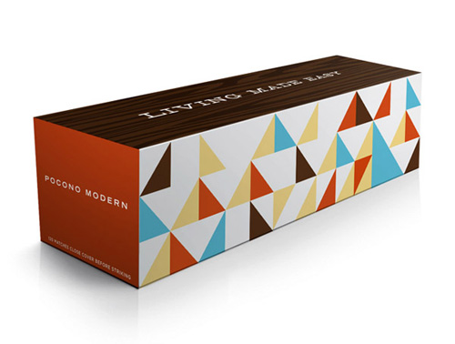 Examples Of Beautiful Inspired Product Packaging