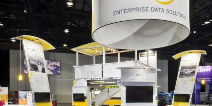 Using the Web to Extend the Life of Trade Exhibits Beyond Conferences