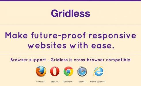 Gridless
