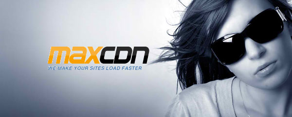 Make your Websites Faster with MaxCDN!