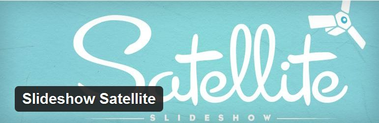 Slideshow Satellite