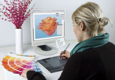 Speed Up your Graphic Design Workflow