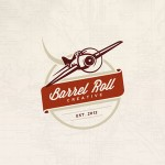 A Collection of Vintage Style Logo Designs