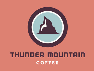 Thunder Mountain Coffee