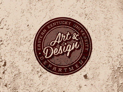 EKU Art Design Dept