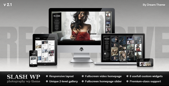Slash WP by Themeforest