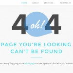 A Glimpse on 10 Creative and Funny 404 Pages of All the Time