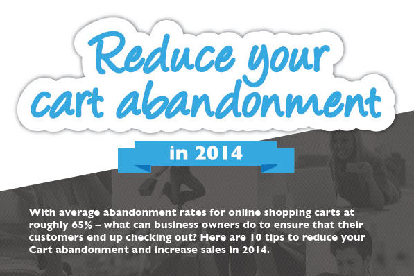 Reduce Your Cart Abandonment