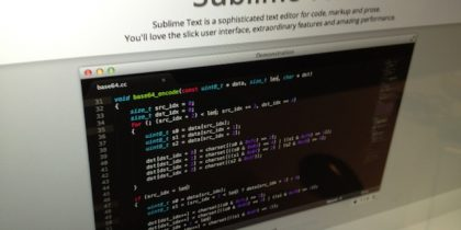 How to Create and Use Code Snippets in Sublime Text?
