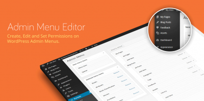 Customizing The WordPress Sidebar Menus for a Better User Experience