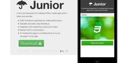 7 Incredible Mobile App Frameworks For Agile Development