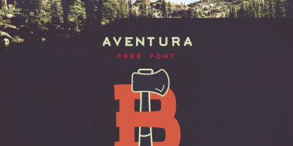 15 Excellent Free Fonts for Your Library