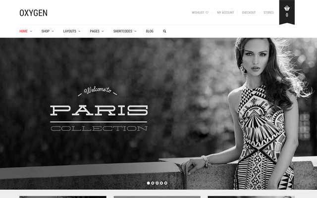 10 Amazing Themes for your WP based e-Store