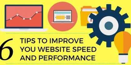 6 Tips to Optimize Speed and Performance of Your WordPress Website