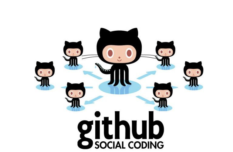 GitHub a web-based Git repository hosting service