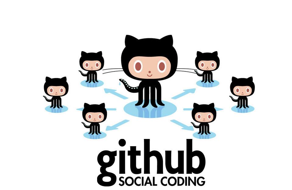 GitHub a web-based Git repository hosting service