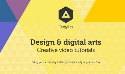 15 Youtube Photoshop Tutorial channels