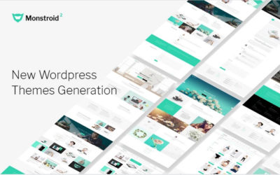 15 Superb WordPress Templates for Design and Photography of 2017