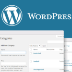 """Why use WordPress?"" is locked Why use WordPress?"