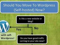 Should I Move To WordPress? – Infographic