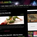 30 Graphic & Design sites