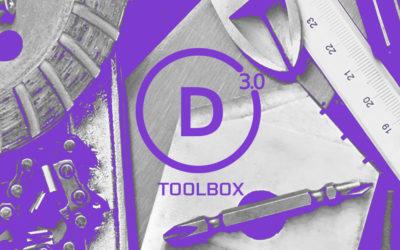 Divi 3.0+ WordPress Theme Resource Toolbox