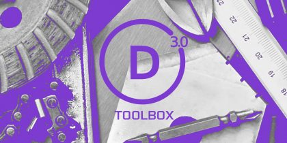 Divi 3.0+ WordPress Theme Resource Toolbox