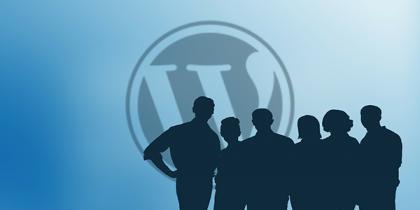 Publishing systems – WordPress 3.3
