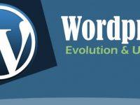 WordPress Evolution and Updates