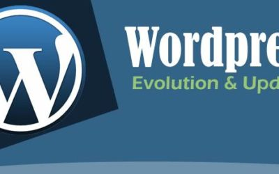 WordPress Evolution and Updates