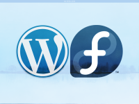 How to install WordPress on Fedora Linux