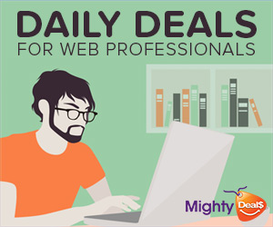 Deals for creative designers and developers. Get amazing limited time offers..‎