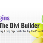 4Divi - Plugins for Divi Builder