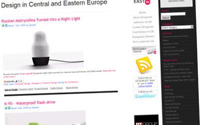 10 Eastern Web & Design sites
