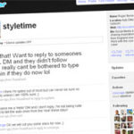 30 Twitter users recommended to follow