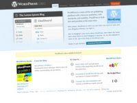 Publishing systems – WordPress