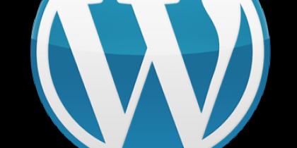 Publishing systems – WordPress 2.6