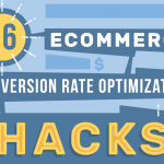 46 eCommerce Conversion Rate Optimization Hacks – Infographic