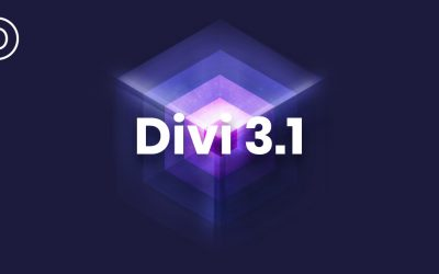 Divi 3.1 – The New Divi Developer API Toolbox
