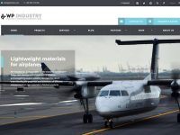The Best WordPress Themes for Engineers