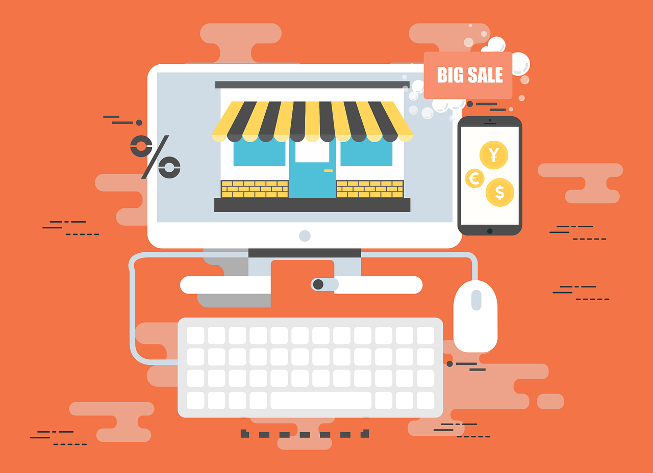 How to Design Your Ecommerce Store for Success